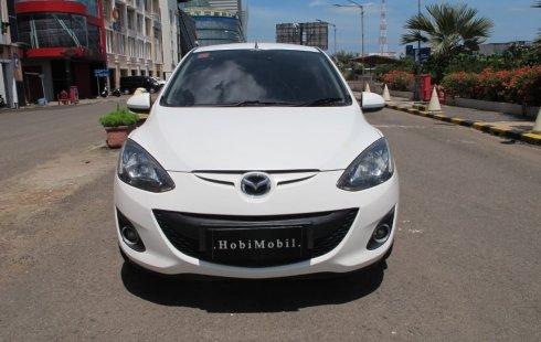 Mazda 2 S Sport 2012