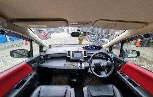 Jual mobil Mitsubishi Outlander Sport 2012