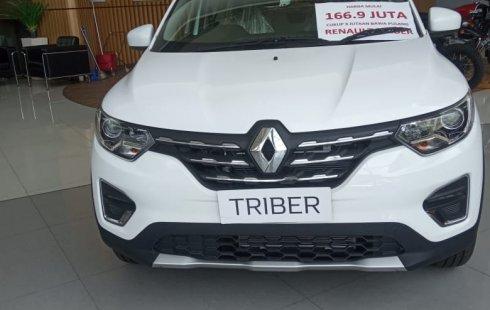 Promo Renault Triber DP 19jt