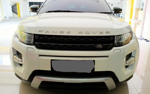 Land Rover Range Rover Evoque 2.0 Dynamic Luxury 2013