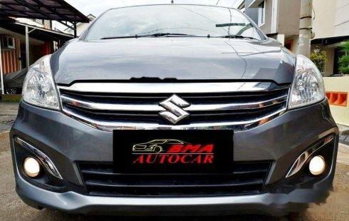 Jual mobil Suzuki Ertiga GX 2017 bekas, DKI Jakarta