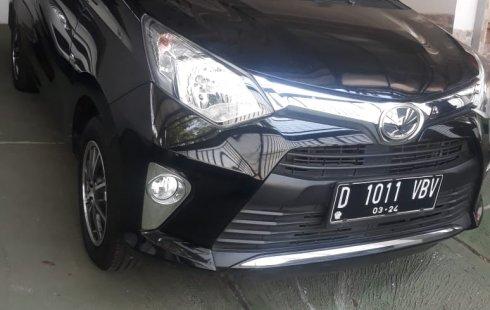 Toyota 2019 calya G MT TOP BGT 1.2