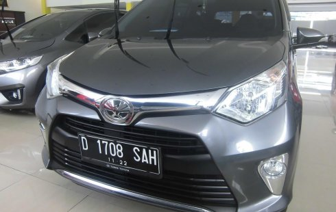 Toyota Calya 1.2 Manual