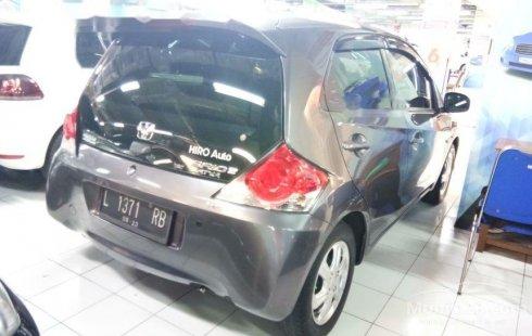 Dijual mobil bekas Honda Brio Satya S, Jawa Timur