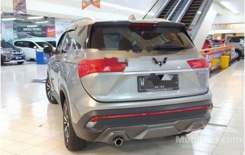 Jual Wuling Almaz 2020 harga murah di Jawa Timur