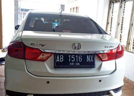 Honda City E 2019 Asli AB
