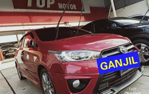 Toyota Yaris TRD Sportivo AT Tahun 2016 di Jawa Barat