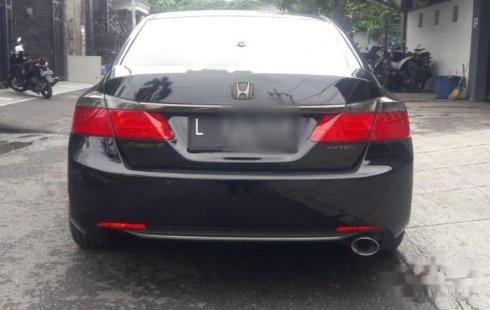 Jual mobil Honda Accord VTi-L 2015 bekas, Jawa Timur