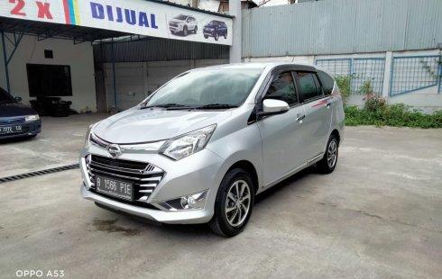 Jual mobil Daihatsu Sigra R 1.2 MT 2017