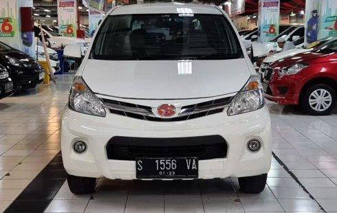 2013 Daihatsu Xenia R Sporty 1.3 MT Bensin Putih Surabaya