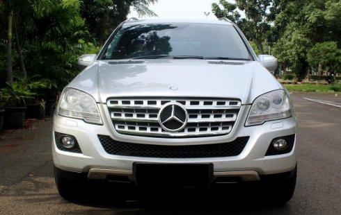 Mercedes-Benz M-Class ML 350 2009