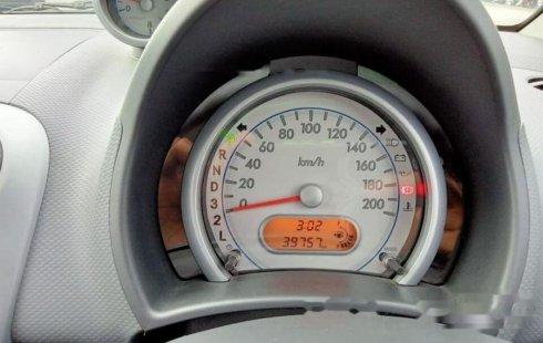 Jual Suzuki Splash 2015 harga murah di DKI Jakarta