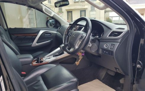 Dijual mobil bekas Mitsubishi Pajero Sport Dakar, DKI Jakarta