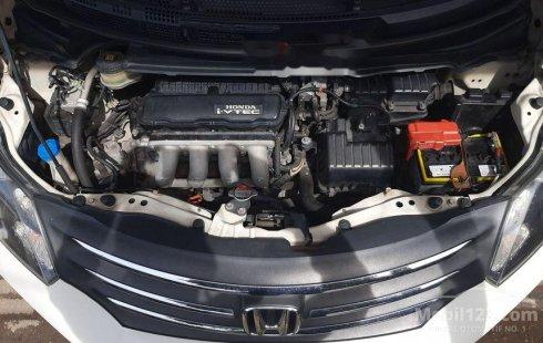 Dijual mobil bekas Honda Freed 1.5, Banten