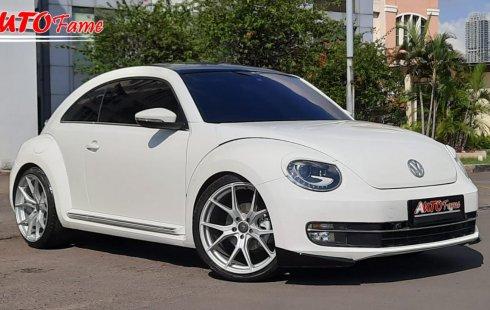 Volkswagen Beetle 1.2 NA 2013