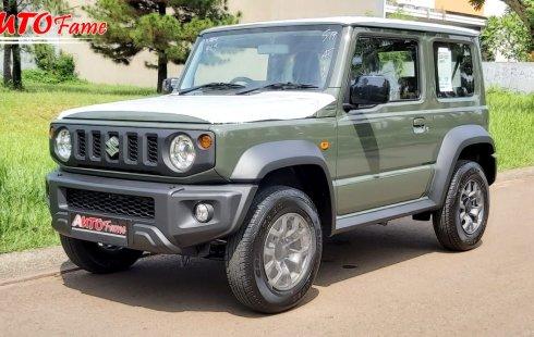 Suzuki Jimny SJ410 2020 di DKI Jakarta