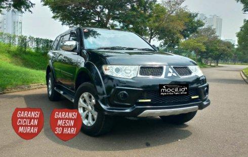 Jual Mobil Mitsubishi Pajero Sport 2013 Tangerang Selatan Tangerang 4474858