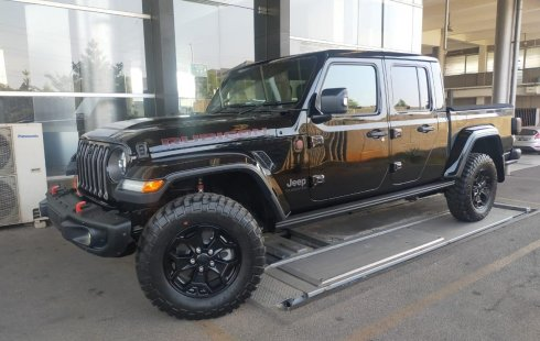 JEEP Rubicon Gladiator Launch edition DP 0%