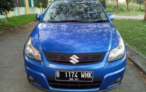 Suzuki SX4 X-Over 2010 di Banten