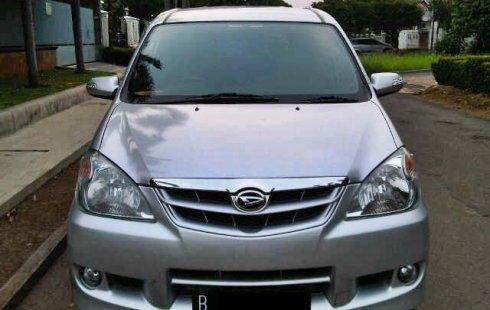 Daihatsu Xenia Xi DELUXE 2010 Silver