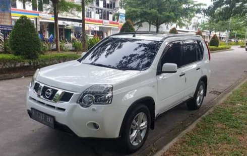 Nissan X-Trail 2.0 Matic 2014 di Banten