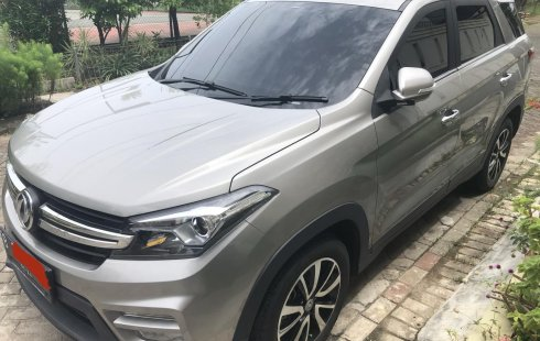 2019 DFSK Glory 560 Type L 1,5 Turbo Silver Murah