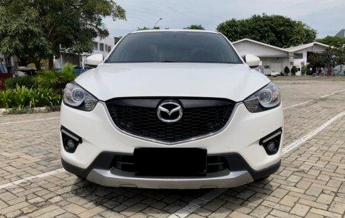 Mazda CX-5 Grand Touring 2014 Putih