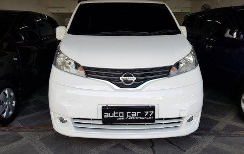 Nissan Evalia St 2012