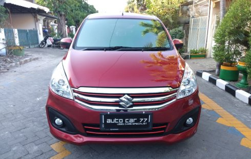 Mobil Suzuki Ertiga GL 2018 dijual, Jawa Timur