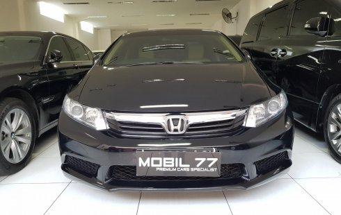 Honda Civic FD2 1.8L 2012