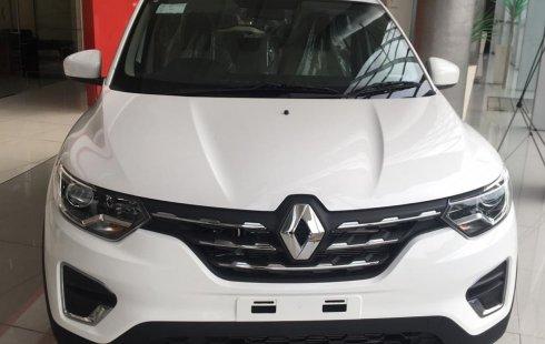 Promo Renault Triber harga termurah