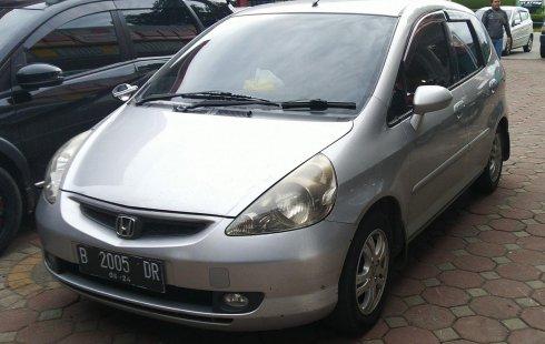 Honda Jazz i-DSI 2004, Jawa Barat