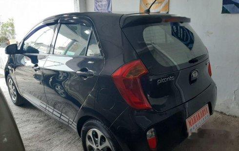 Dijual mobil bekas Kia Picanto SE 3, Jawa Barat