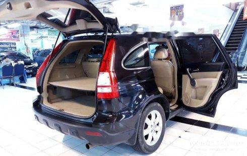 Jual mobil Honda CR-V 2.0 i-VTEC 2007 bekas, Jawa Timur
