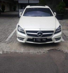 Mercedes-Benz CLS 350 2013