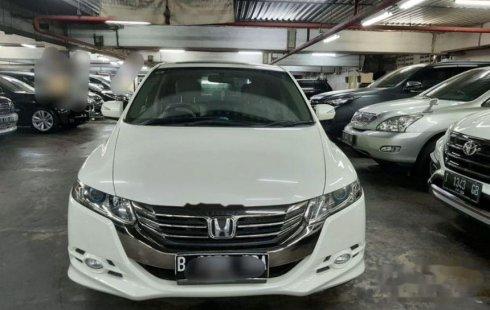 Mobil Honda Odyssey 2012 2.4 dijual, DKI Jakarta