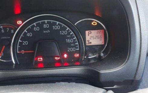 Daihatsu Ayla 2017 Jawa Timur dijual dengan harga termurah
