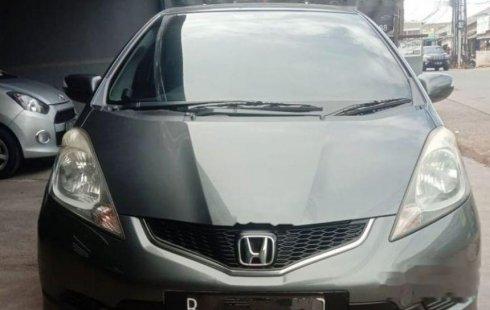 Jual mobil Honda Jazz RS 2011 bekas, Jawa Barat
