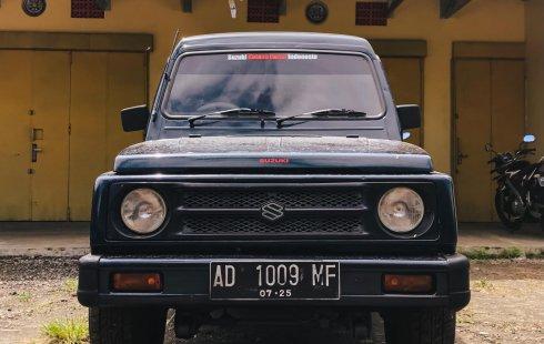 Suzuki Katana GX 2002 Biru