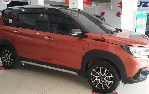 Promo Suzuki XL7 nik 2020 dan stock terbatas