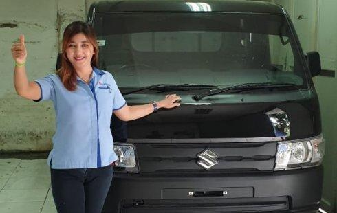 Promo Suzuki Carry Pick Up Dp rendah