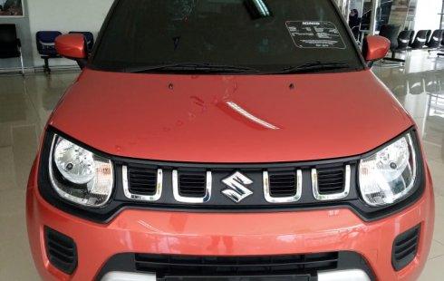 "Promo Awal Tahun Suzuki Ignis GL MT ""urban SUV"""