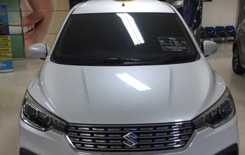 Promo Suzuki Ertiga DP minim dan angsuran minim