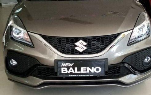 "DP Murah Suzuki Baleno 2020 Hatchback ""Ngabisin Stock NIK 2020"""
