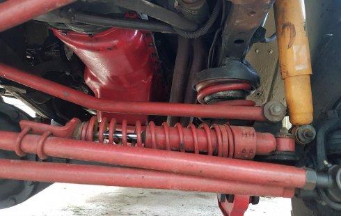Dijual cepat Jeep CJ7 ori bensin 4x4 1984