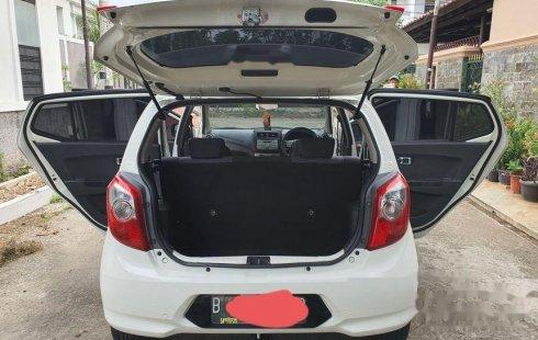DKI Jakarta, jual mobil Toyota Agya G 2015 dengan harga terjangkau