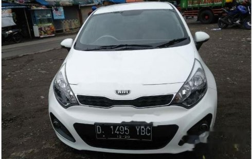 Jual mobil Kia Rio 2014 bekas, Jawa Barat