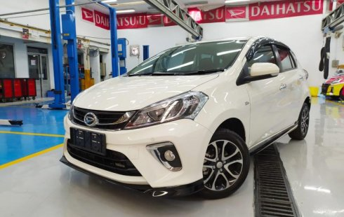 Daihatsu Sirion Sport 2021 Hatchback
