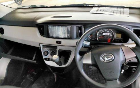 Promo Awal Tahun Daihatsu Sigra Murah