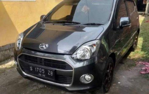 Jual mobil Daihatsu Ayla 2017 , Kota Mojokerto, Jawa Timur